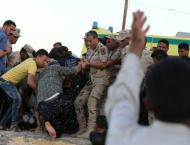 Egypt recovers sunken migrant boat and 33 more bodies