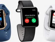 US health insurer to subsidize Apple Watch buys