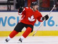 NHL: First blood to Canada as Europe downed in World Cup final