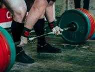 Power-lifting needs attention