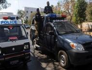 Rights group urges Pakistan to overhaul abusive police force