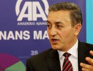 International investors continue to look to Turkey