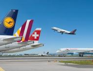 Lufthansa to buy remaining 55% of Brussels Airlines