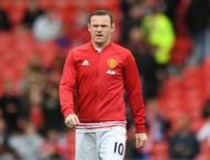 Football: Mourinho ready to leave Rooney out again