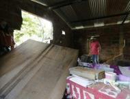 Quake jolts Nicaragua, one dead