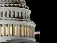 US Congress passes spending bill, avoiding shutdown