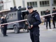 Three village guards martyred in SE Turkey