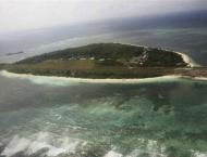 China warns Japan not to 'play with fire' in S. China Sea