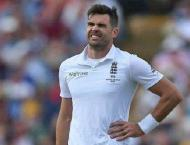 Cricket: England's Anderson, Wood ruled out of Bangladesh tour