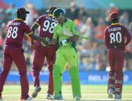 Cricket: Pakistan, West Indies launch World Cup fight
