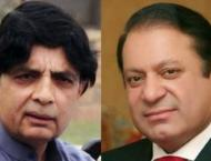Interior Minister meets PM; security situation discussed