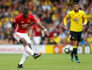 Football: Pogba wanted by Chelsea last year: agent