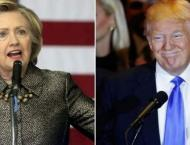 Clinton, Trump barnstorm Iowa as early voting begins