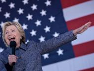 US paper facing threats for endorsing Clinton