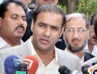 Provinces, AJK owe Rs.331 bln electricity dues: Abid Sher
