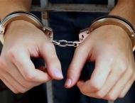 Human trafficker arrested