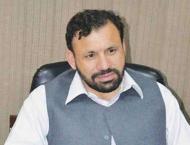 Uplift of backward districts in KP top priority: Muzaffar