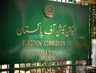 Electoral rolls display process going smoothly: ECP