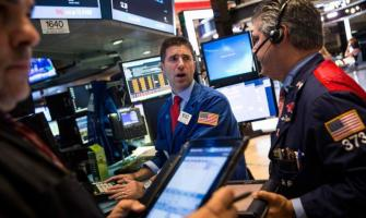 US stocks drop as ECB keeps rates unchanged
