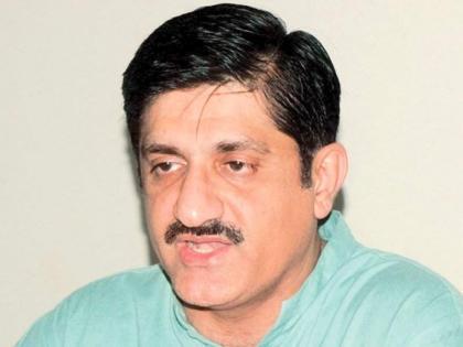 محافظ إقليم البنجاب الباكستاني ورئيس وزراء حكومة إقليم السند يناقشان القضايا ذات الاهتمام المشترك