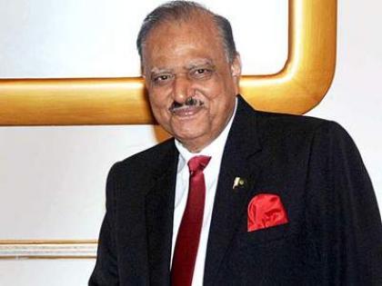 الرئيس الباكستاني يحث على تعزيز التعاون التجاري بين الدول الأعضاء لمنظمة التعاون الإسلامي