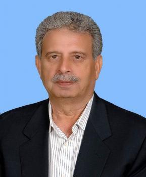 وزير الإنتاج الدفاعي لباكستان يغادر إلى باكو لحضور معرض صناعة الدفاع الدولي - 2016