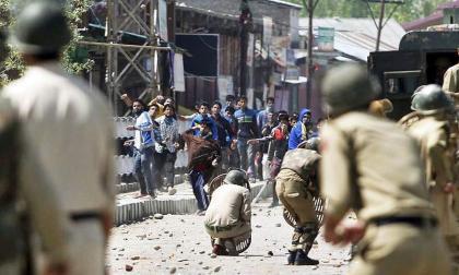 البرلمان الوطني الباكستاني يدين إدعاء الهند بأن كشمير جزء لا يتجزأ من الهند