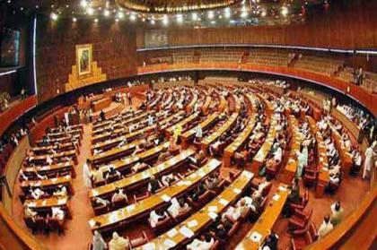 مجلس البرلمان لإقليم بلوشستان يستنكر العدوان الهندي على خط الفاصل بين البلدين