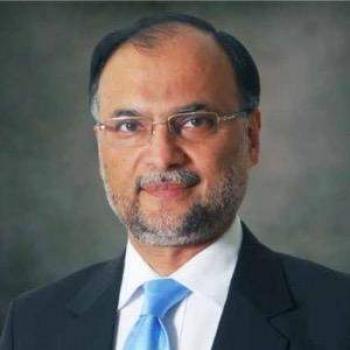 وزير التخطيط والتنمية الباكستاني: باكستان ترحب رغبة إيران وسعودية لاستفادة من مشروع الممر الاقتصادي الباكستاني-الصيني