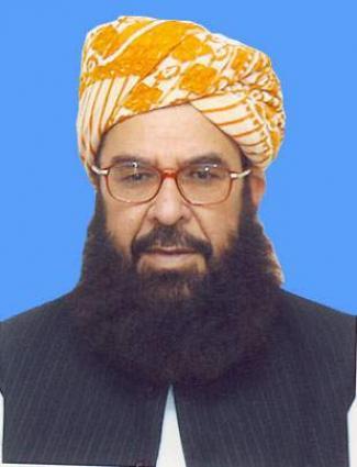 نائب رئيس مجلس الشيوخ الباكستاني يعزي في وفاة الصحفي الشهير زاهد ملك