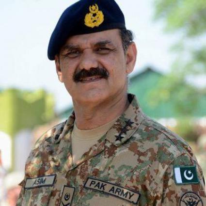 الجيش الباكستاني يؤكد القضاء على محاولات تنظيم داعش التوسع في باكستان