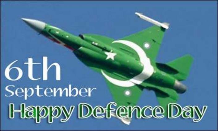 باكستان تحتفل بذكرى الـ 51 ليوم الدفاع الوطني والانتصار على الهند