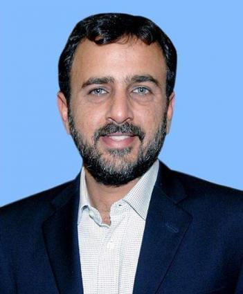 رئيس لجنة الشؤون الخارجية للبرلمان الباكستاني يبلغ المجتمع الدولي على الوضع المتدهور لحقوق الإنسان في كشمير المحتلة