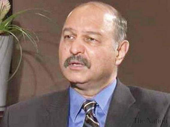 رئيس لجنة مجلس الشيوخ الباكستاني للدفاع: الأمم المتحدة لديها معايير مزدوجة لحل قضية كشمير