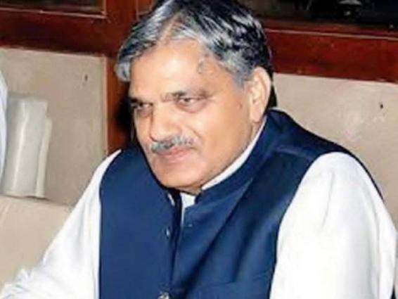 وزير شؤون كشمير الباكستاني: الحكومة تبذل كل ما بوسعها لجلب التقدم والتنمية في منطقة آزاد جامو وكشمير