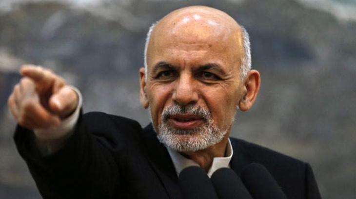 الخارجية الباكستانية: باكستان تعرب عن مخاوفها الشديدة حول استخدام الاراضي الأفغانية للإرهاب والتطرف