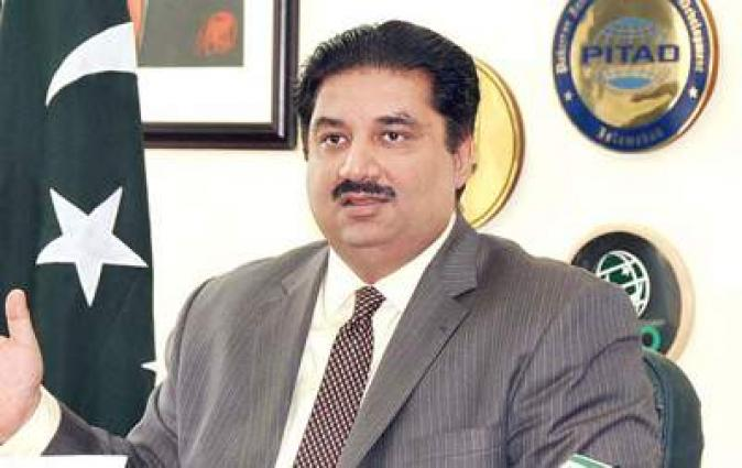 باكستان ومملكة البحرين ستعقدان أول المنتدى الاستثماري في 25 سبتمبر الجاري في المنامة