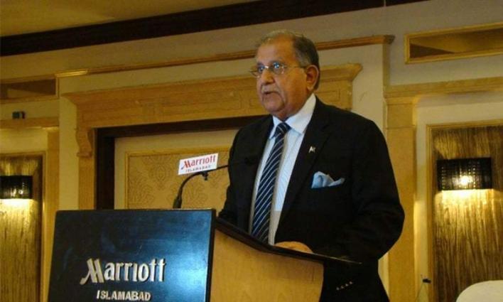 الوزير الباكستاني للتنسيق بين الأقاليم: باكستان قادرة تماما على حماية أراضيها