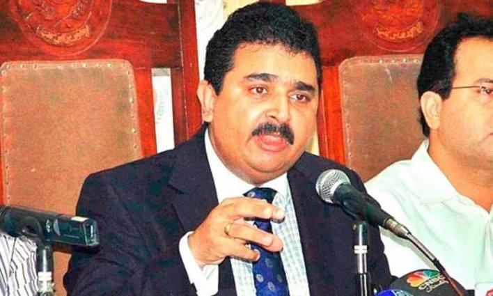 الوزير الباكستاني لحقوق الإنسان يحث المجتمع الدولي على لعب الدور الفعال في حل قضية كشمير