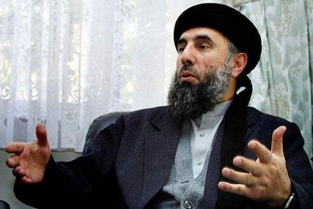 باكستان ترحب باتفاق سلام بين الحكومة الأفغانية وجماعة قلب الدين حكمتيار الحزب الإسلامي