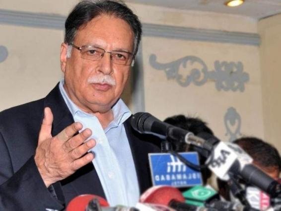 وزير الإذاعة والإعلام الباكستاني:باكستان ترحب بالاستثمار الألماني
