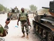 14 soldiers killed in anti-Boko Haram operations: Niger