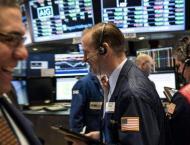 US stocks rally as Deutsche Bank surges