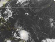 Hurricane Matthew powers to Category 4 major storm: US