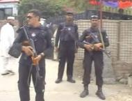 Police foiled act of militancy at Swabi