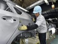 Japan big manufacturers' confidence sits at multi-year low: BoJ