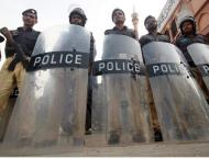 25,000 police officials to perform Muharram duty; five districts  ..
