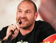 Boxing: Controversial champ Fury retires