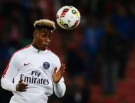 Football: France call up Kimpembe to replace injured Mangala