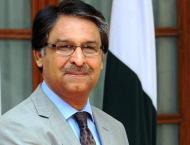 Pakistan's Ambassador Jilani hands over dossier on Indian brutali ..
